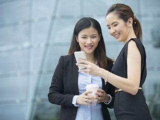 E-commerce, paiement mobile, réseaux sociaux… Comment la Chine est devenue l'exemple digital à suivre