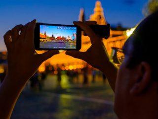 Une réservation de voyage en ligne sur cinq se fait désormais sur smartphone