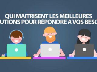Découvrez NetDevices - Agence web et SEO - Développeurs web & Mobile