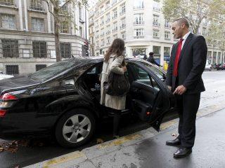 Ces adeptes des VTC qui décident de se débarrasser de leur propre voiture