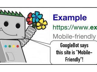 """Référencement : le critère """"mobile-friendly"""" deviendra indispensable en mai 2016 - Blog du Modérateur"""