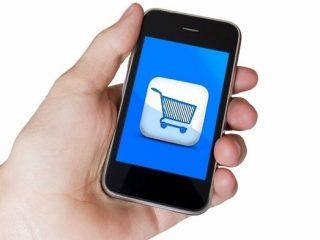 Le M-commerce, perspective du webmarketer