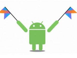 Kotlin devient un des langages de programmation de base d'Android