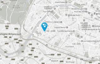 Développeur JS sur produit plateforme collaborative & data - Pré-embauche - H/F