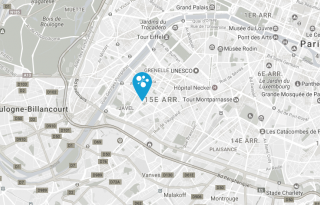 Offre d'emploi Dév Front / Fullstack JS - Angular 2, ReactJS  - NetDevices SAS - Paris-15E-Arrondissement, Paris | ChooseYourBoss