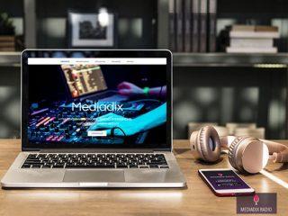 Mediadix Radio