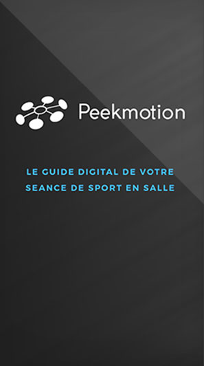 peekmotion