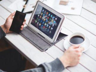La transformation digitale des petites entreprises : ce que nous dit le rapport Deloitte.