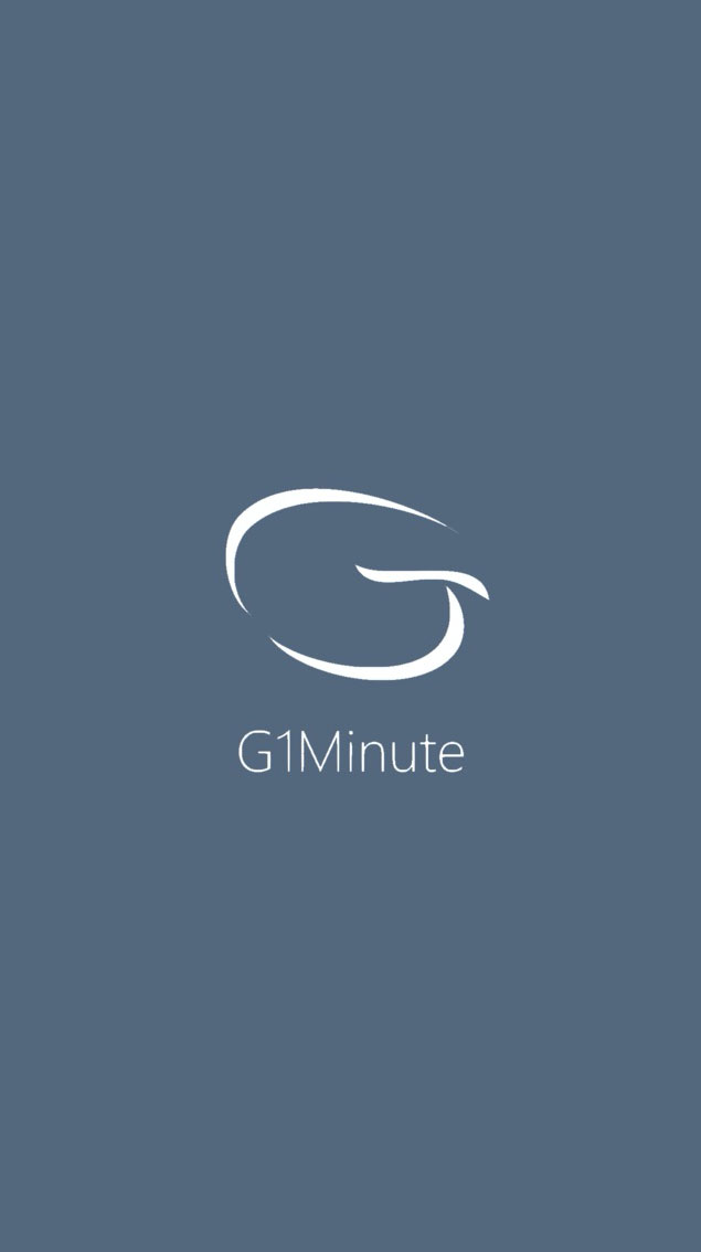g1minute